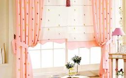 Rèm cửa hiện đại nét đẹp tinh tế cho không gian nội thất